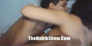 amauter Brazilian Sex tape Exposed