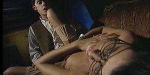 Hot sexy porno movies - Italian classic part1