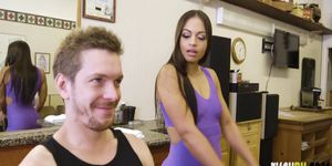 Karissa Kane Hairdresser Hunt Bitchy Wife Husband