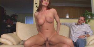 Fucking A Hot Busty Milf Porn Videos