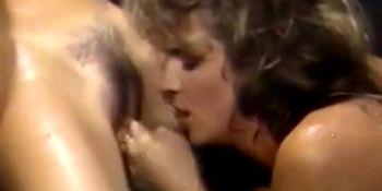 Vintage lesbians in heat