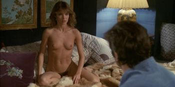 Anne Parillaud nude - Le Battant - 1983