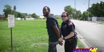 Naked women cops gettin banged xxx
