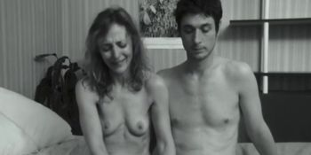 Sandie Masson nude - Indesirables - 2013