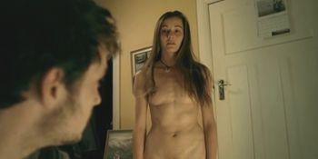 Amanda Tito nude - Queen of Carthage - 2015