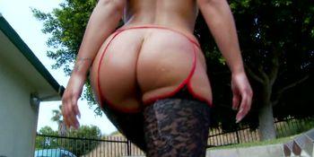 Liza Del Sierra Big Wet Butts ANAL BRAZZERS HD 1080p