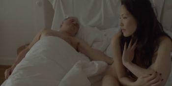 Catrina Stemmer nude - Uisenma Borchu nude - Schau mich nicht so an - 2015