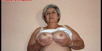 HelloGrannY Extremely Old Latinas Slideshow