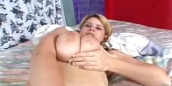 Pussy Licked Chubby Babe