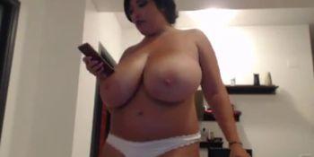 Red Hot Amateur Desi Slut