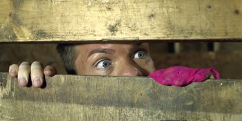 CFNM babes demand pussyfucking