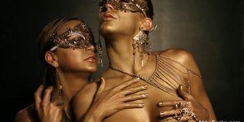 лесбиянки золотая серия хотите