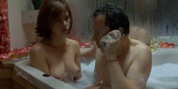 Marcela Gallego nude - Perder es cuestion de metodo - 2004
