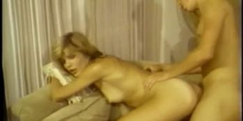 TOO HOT FOR YOUR KNEES 80s Porn Compilation Part 3