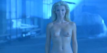 Kristieanne Travers nude - Dream a Little Dream - 1999