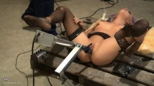 Watch Free Wasteland BDSM Porn Videos