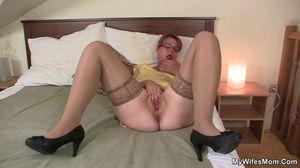 Watch Free MyWifesMom Porn Videos