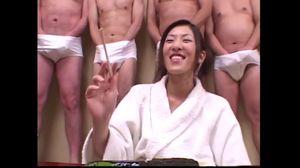 Watch Free JapaneseBukkakeOrgy Porn Videos