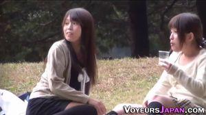 Watch Free Voyeur Japan TV Porn Videos