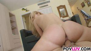 Watch Free POVLUV Porn Videos