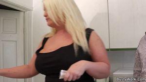 Watch Free Busty Work Porn Videos