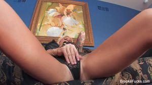 Watch Free Brooke Banner Porn Videos