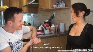 Watch Free CzechHarem.com Porn Videos
