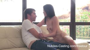 Watch Free Nubiles-Casting.com Porn Videos
