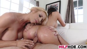 Watch Free MILFHOE Porn Videos