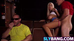 Watch Free SlyBang Porn Videos
